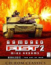 Cover von Armored Fist 2