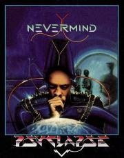 Cover von Nevermind