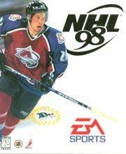 Cover von NHL 98