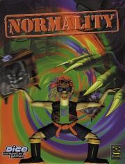 Cover von Normality