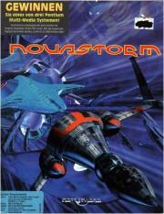 Cover von Novastorm