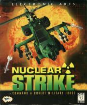 Cover von Nuclear Strike