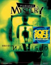 Cover von Obsidian