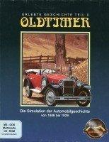 Cover von Oldtimer