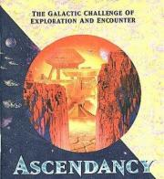 Cover von Ascendancy
