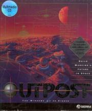 Cover von Outpost