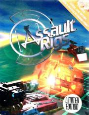 Cover von Assault Rigs