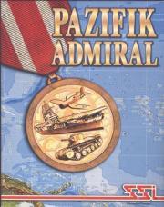 Cover von Pazifik Admiral