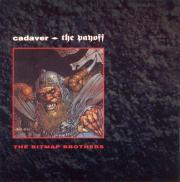 Cover von Cadaver - The Pay Off