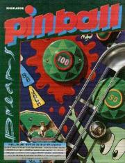 Cover von Pinball Dreams