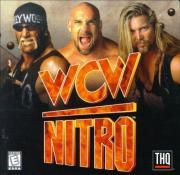 Cover von WCW Nitro