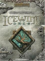 Cover von Icewind Dale