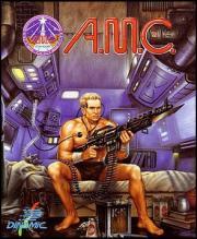 Cover von Astro Marine Corps