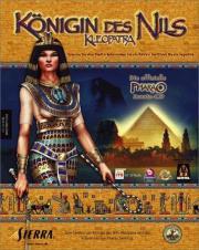 Cover von Königin des Nils - Kleopatra