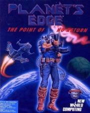 Cover von Planet's Edge