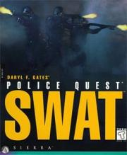 Cover von Police Quest - SWAT