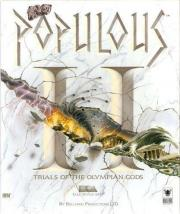 Cover von Populous 2