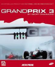 Cover von Grand Prix 3