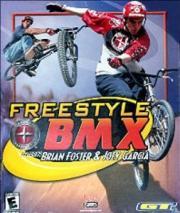 Cover von FreeStyle BMX