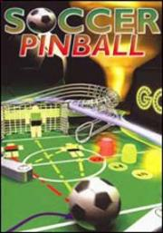 Cover von Pinball Soccer 98