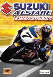 Cover von Suzuki Alstare  Extreme Racing