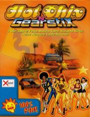 Cover von Hot Chix 'n' Gear Stix