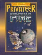 Cover von Wing Commander - Privateer: Righteous Fire