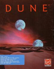 Cover von Dune