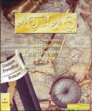 Cover von Atlas