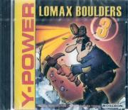 Cover von Lomax Boulders 3