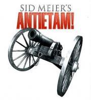 Cover von Antietam
