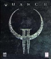 Cover von Quake 2