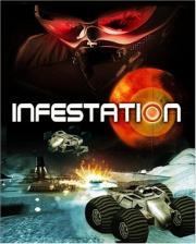 Cover von Infestation