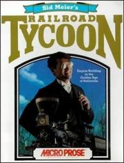 Cover von Railroad Tycoon