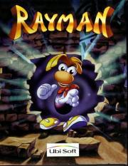 Cover von Rayman