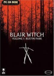 Cover von Blair Witch Volume 1 - Rustin Parr