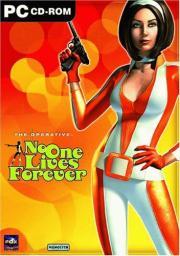 Cover von No One Lives Forever