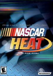 Cover von NASCAR Heat