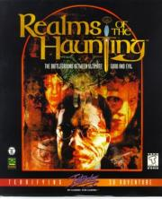 Cover von Realms of the Haunting