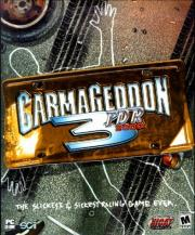 Cover von Carmageddon TDR 2000