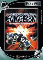 Cover von Homeworld Cataclysm