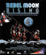 Cover von Rebel Moon Rising