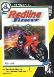 Cover von Redline Racer