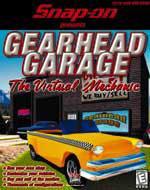 Cover von Gearhead Garage