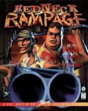 Cover von Redneck Rampage