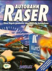Cover von Autobahn-Raser