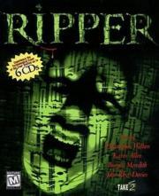 Cover von Ripper