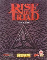 Cover von Rise of the Triad (1994)
