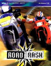 Cover von Road Rash