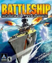 Cover von Battleship - Surface Thunder